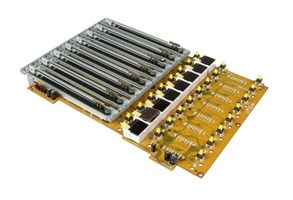 X32 Middle Fader PCB Version 1
